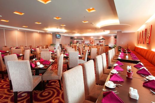 Swiss-Belhotel Kendari - Restaurant