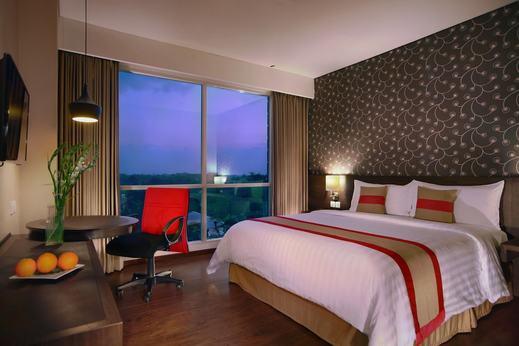 Aston Jember Hotel Jember - Room