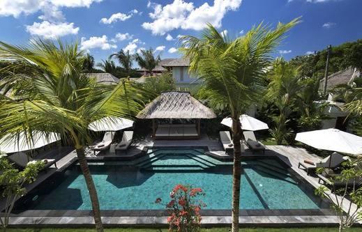 Villa Tangram Bali - Exterior
