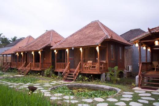 Kishi-Kishi Suites Ubud by EPS Bali - Room