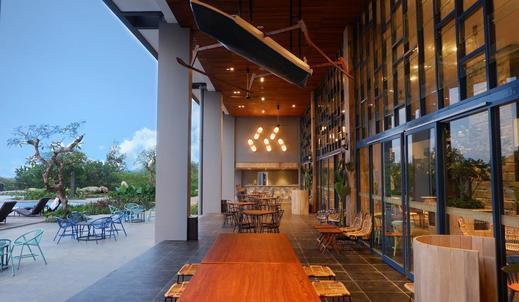 Swiss-Belresort Belitung Belitung - Swiss Kitchen