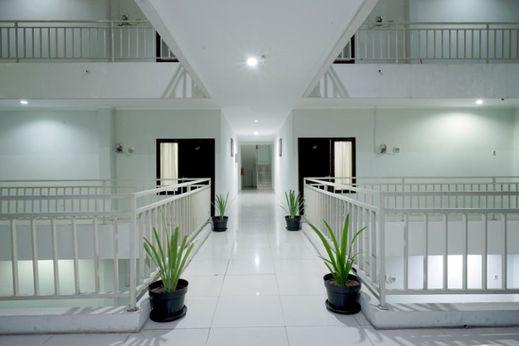 D'Paragon Bukit Sari Semarang - interior