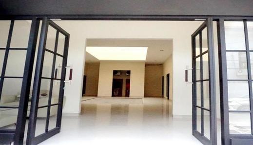 CASA TS 16 Guesthouse Malang - Exterior