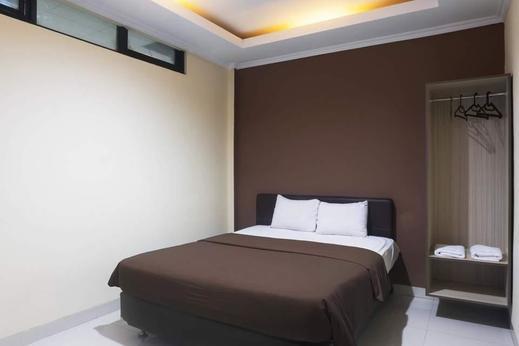 Hotel Istana Bungur Jakarta - deluxe