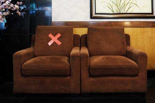 Hotel Istana Bungur Jakarta - covid 19
