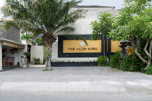 OYO 2693 The Ulun Kubu 4 Bali - Facade