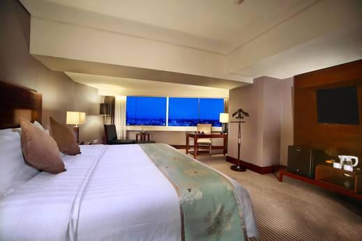 Aston Samarinda - Room
