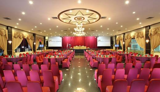 Swiss-Belhotel Silae Palu - Convention Hall