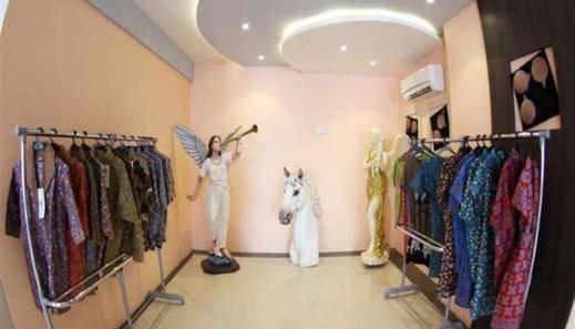 Guest House Bintang 3 Semarang - Pusat Bisnis