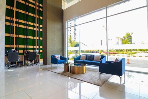Treepark City Residence Tangerang - Facilities