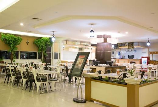 Muara Hotel and Mall Ternate Ternate - Interior