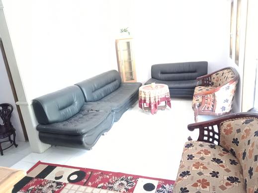 Homestay Mbak Sulis Bromo Probolinggo - Interior
