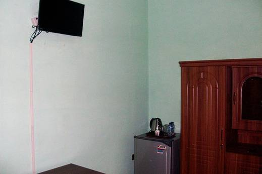 Azifa Guest House Solo - Interior