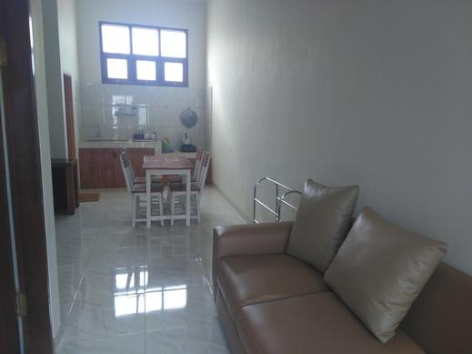 Maulana Hills Syariah Guest House Lembang - Interior
