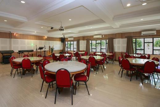 Airy Korumba Supu Yusuf 27 Kendari Kendari - Meeting Room