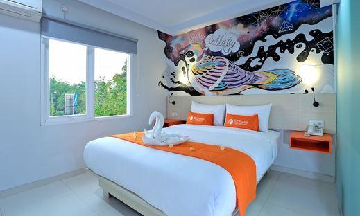 Fizz Hotel Lombok Lombok - Room
