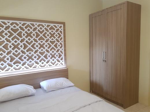 De Hanami Homestay Bondol Cirebon - Anyelir