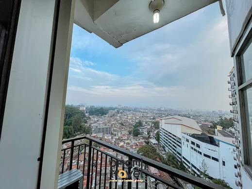 The Jarrdin Apartemen by Omami Bandung - Pemandangan