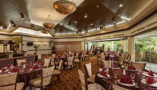 Prime Plaza Hotel Purwakarta - Restoran Nagamas