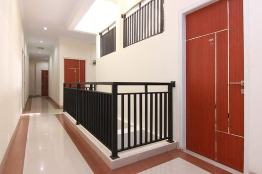 Cari 003 Tebet Residence Jakarta - Facilities