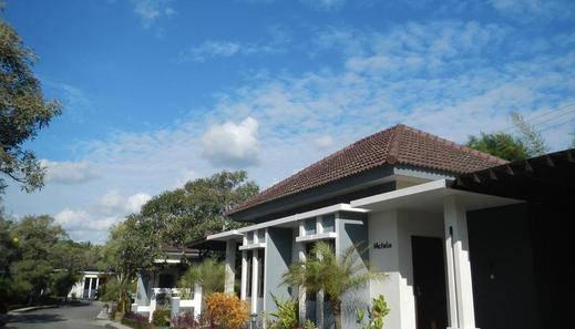 The Luxio Hotel & Resort Sorong - Exterior