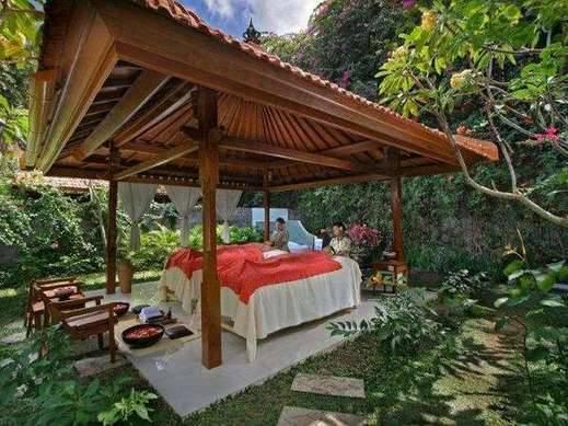 Febris Hotel Bali - Spa Cottage