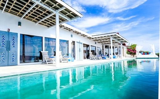 Amatoa Resort Bulukumba - Super Deluxe Ocean Room