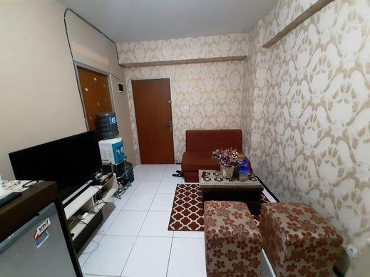 Apartment Cibubur Village Depok - Interior