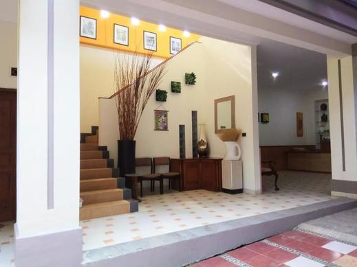 GK Gallery Rumah Sewa Banyumas - Interior