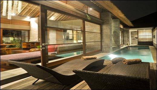 Luwak Ubud Villas Bali - interior