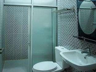 Hotel Monata Padang - Toilet