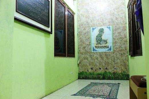 Nadira Homestay Yogyakarta - interior