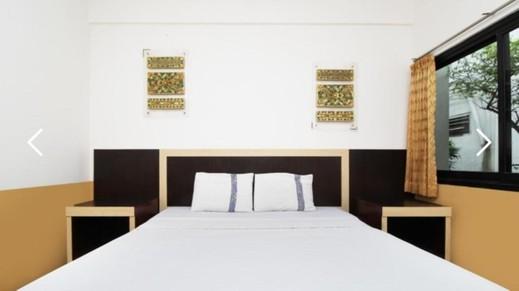 Hotel Syariah Cordova Cirebon - Bedroom