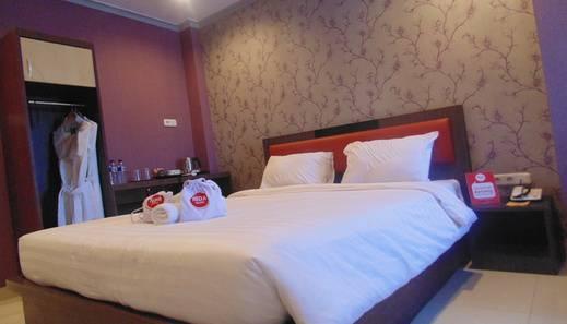 NIDA Rooms Manado Yos Sudarso Paal Dua Manado - Room