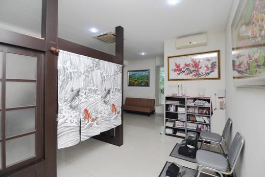 Wisma Blossom Jakarta - Interior Details