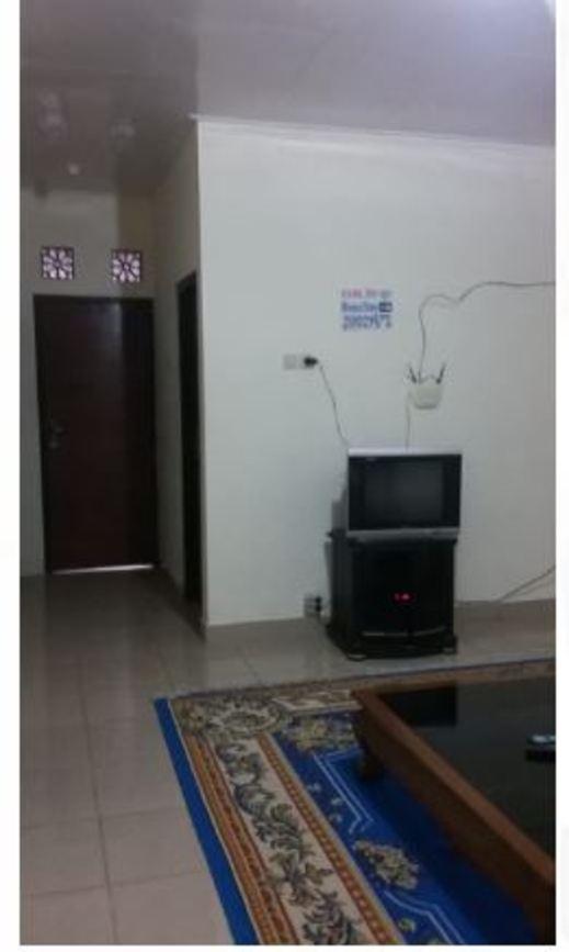 KAMI Hostel Banyuwangi - Interior