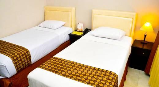 Hotel Serena Bandung -  v