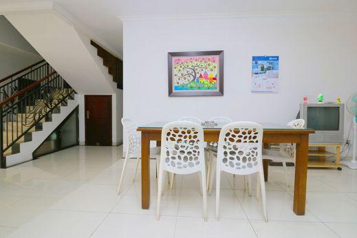 Travero Rooms Tangerang Selatan - Facilities