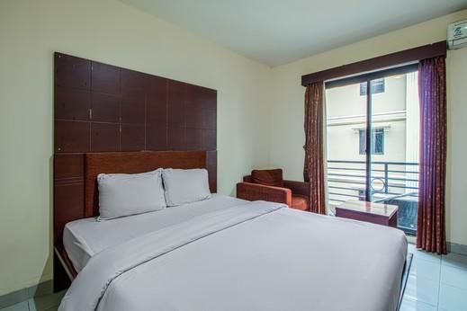 Plaza 68 Residence Jakarta - V