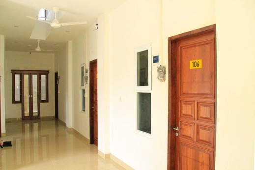 Green Village Residence Syariah Medan - Interior