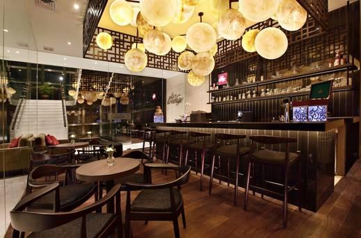 Aston Priority Simatupang - Lounge