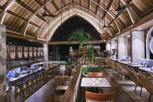 Marc Hotel Gili Trawangan Lombok -