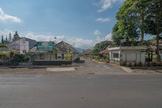 RedDoorz @ Maribaya Street 2 Lembang - Bangunan Properti