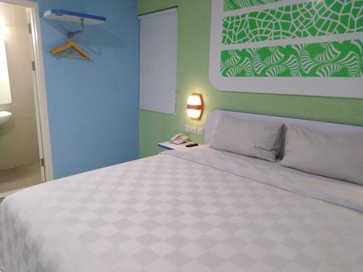 Cordex Hotel Ancol Jakarta - Room