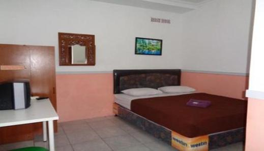 Kaoem Guesthouse Cianjur - Bedroom