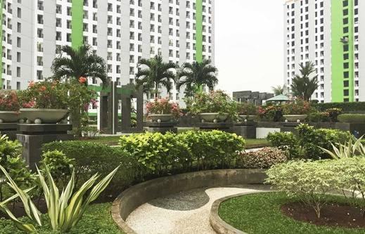 RedDoorz Apartment at Ciputat 3 - Exterior