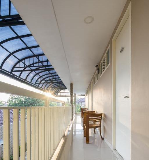 Grand Kebonsari - Guest House & Homestay Syari'ah Surabaya -