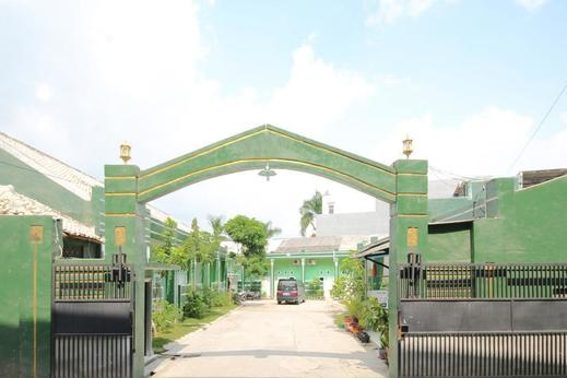 Airy Urip Sumoharjo Gang Bintara Satu 214 Bandar Lampung - Eksterior