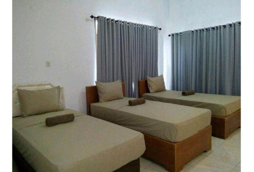 Gili Sapontanoya Lombok - Bedroom
