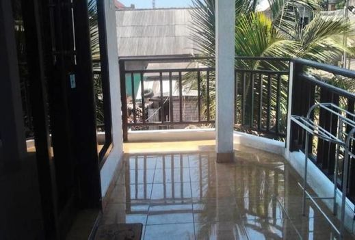 Seven Eleven Homestay Lombok - interior